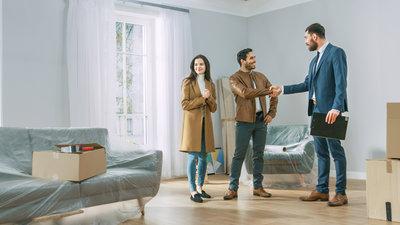 rent a property, blog lookmove
