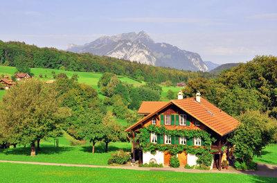 haus Schweiz Lookmove