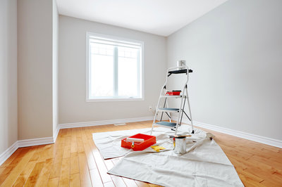 making improvements in a rented property