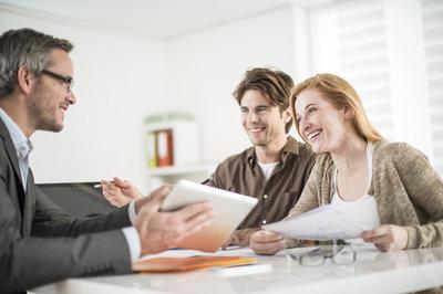 Dokumente, die beim Verkauf einer Immobilie vorzulegen sind