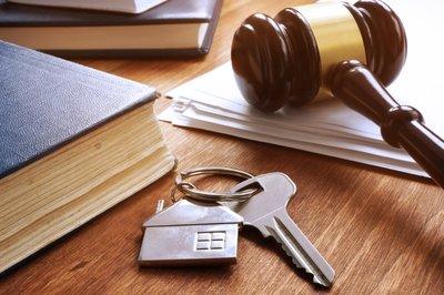 Immobilien-Vorkaufsrecht