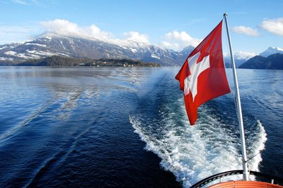 Swiss associations of real estate professionals