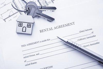 rental owner's obligations