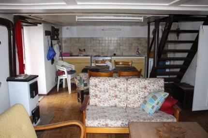 Casa ticinese con due appartamenti con ca. 950 m2 prato Tessinerhaus mit zwei Wohnungen und 950m2 Garten 1/5