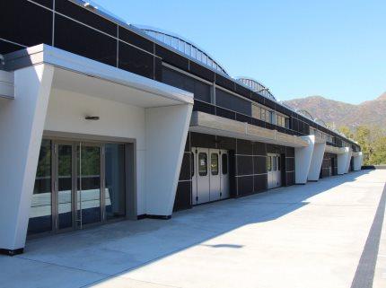 Bedano- Centro Bedart, location strategica per il tuo spazio industriale! 1/3