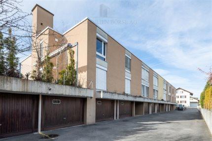 Attraktive 3.5 Zi. Wohnung im ruhigen Lerchenfeldquartier in Thun (11) 1/3