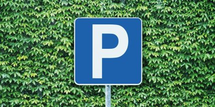 Aussenparkplatz per sofort 1/1