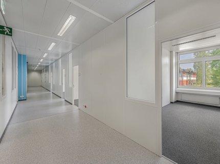 Volketswil Office Center - Voll ausgebautes Büro zu vermieten 1/5